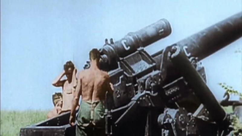 Trận Stalingrad và sự sụp đổ của phát xít Đức [HD]