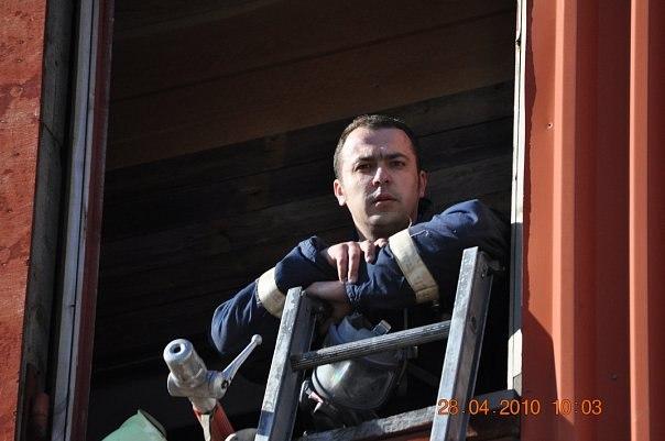 Александр Джежуля, Костомукша - фото №3