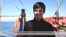 Путешествие на парусном корабле Штандарт | Shandart frigate