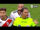 Resumen de Boca Juniors vs River Plate. Fecha 6 - Superliga Argentina 2018