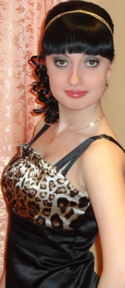 Екатерина Шестакова, 24 января 1993, Москва, id167321694