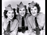 Take Me Out To The Ball Game - Andrews Sisters and Dan Dailey