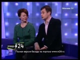 Роман Полянский сбросил 10 килограмм