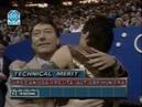 ФИГУРНОЕ КАТАНИЕ Зимние Олимпийские игры 1988 в Калгари Спортивные танцы Произвольная программа