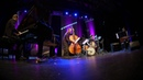 PABLO HELD TRIO FEAT NELSON VERAS HUNTERS live at JazzDor Festival 2018
