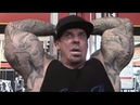 6 Arm Exercises You've Never Done! (w/ Rich Piana)
