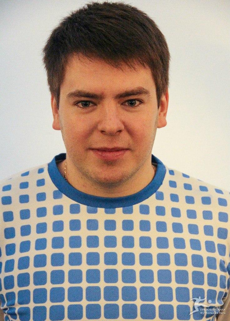 Антон Николаенко