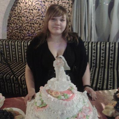 Татьяна Балыкова, 7 июля 1989, Улан-Удэ, id176752822