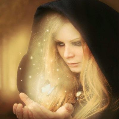 Галадриель Волшебница