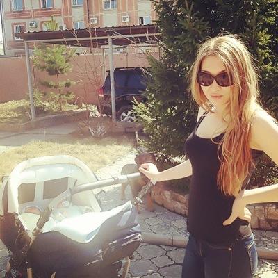 Анара Елеукина, 12 декабря , Санкт-Петербург, id11597671