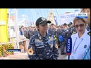 Парадом парусников завершился Дальневосточная регата во Владивостоке