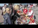 День города в Ставрополе 2014: ярмарка мастеров