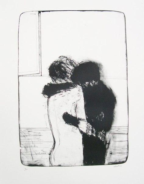 Історія про невдале кохання