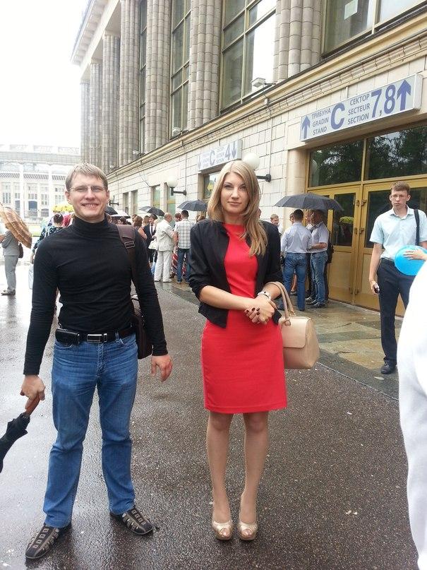 Елизавета Ларен | Москва