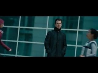 Стартрек: Возмездие/ Star Trek Into Darkness (2013) Международный трейлер №2