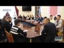 У мерії Чернігова й майбутніх членів Молодіжної ради загострення стосунків