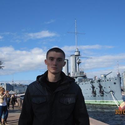 Роман Зверев, 27 мая , Рязань, id149555515