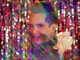 Panic! At The Disco on Instagram These new gifs on @GIPHY are about to have ya seeing heart eyes for days