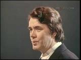 Поет Юрий Гуляев 1977г Фильм-концерт.