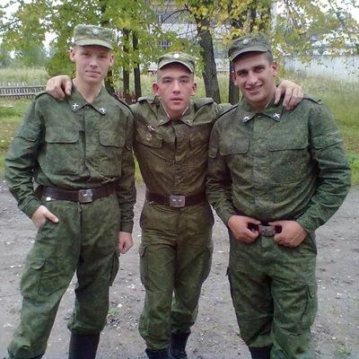 Владлен Акулов, 3 августа , Асбест, id114055707