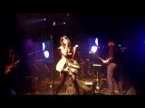 Madita - ET live @ WUK, Vienna (11 March 2010)