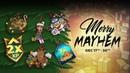 Paladins - Dredges Merry Mayhem December 17th - 30th