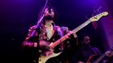 AMADIS &amp THE AMBASSADORS LIVE @THE JAZZ CAFE или Иван Дорн)