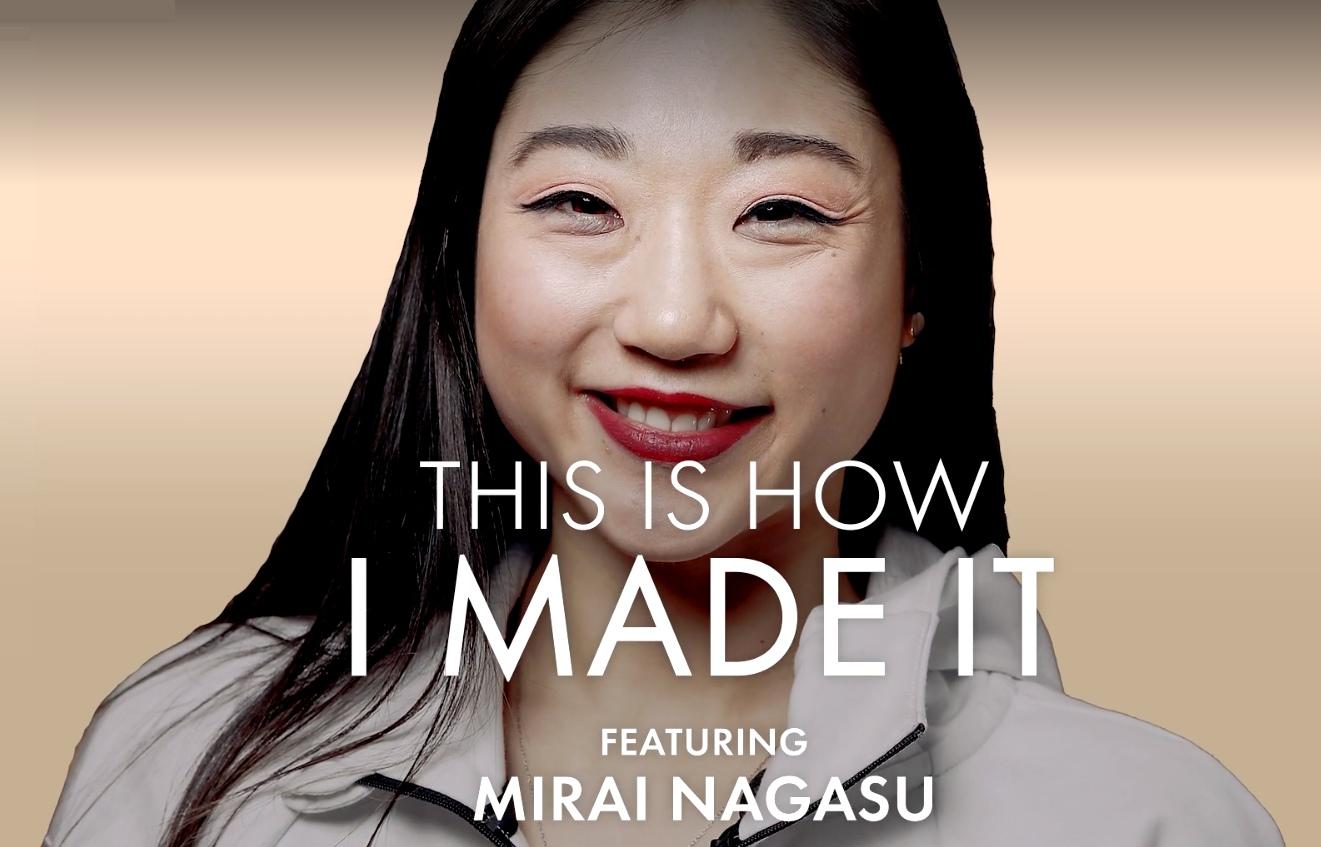 Мирей Нагасу / Mirai NAGASU USA - Страница 3 15VvSpeNkQo
