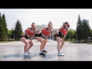 Choreo by KATYA SVISTUNOVA|Puri, Tribal Kush feat. Karl Wine - Nu Nu Nu