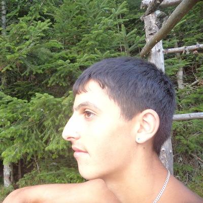Міша Маслиган, 20 июня 1997, Львов, id150961296