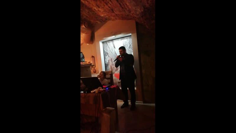 Live: Квари и Хинкали