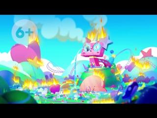 Юникитти - скоро на Cartoon Network!