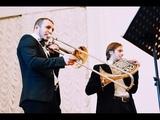 Olympic Brass -Чарльстон из к.ф. 31 июня