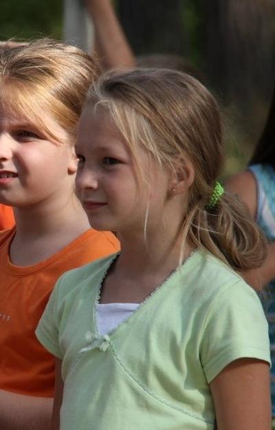 Кристина Панасенко, 29 сентября , Новозыбков, id172718778