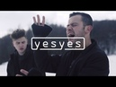 Yesyes - I Let You Run Away (Official Music Video) - Eurovision Hungary   A DAL TOP 30