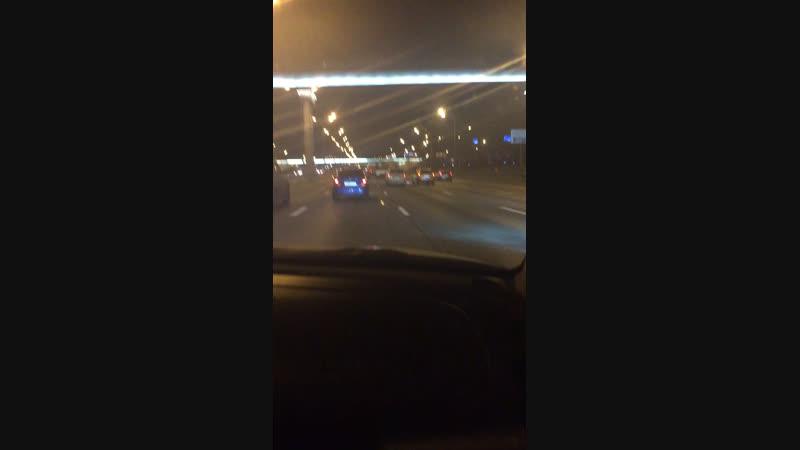 Москва Россия 🇷🇺 💋💋💋💋Покатушки 😍
