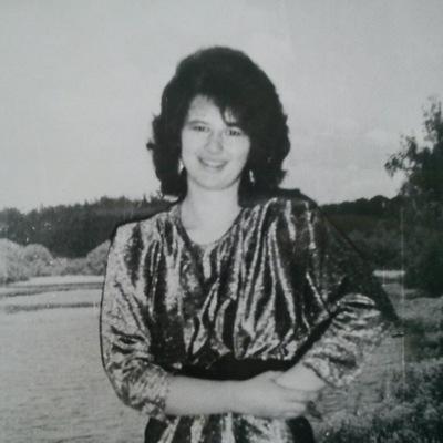 Светлана Кадацкая, 11 мая , Калининград, id72857263