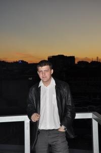 Андрей Ярошенко, 14 февраля , Новомосковск, id9173418