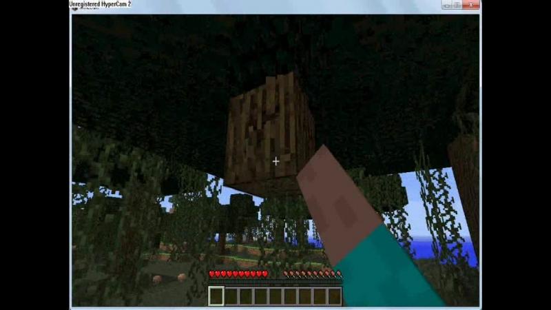 Minecraft letsplay 1