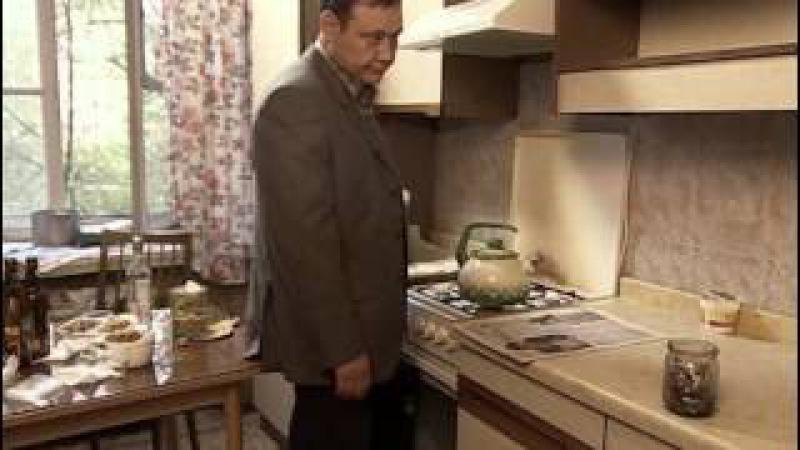 Гражданин начальник 2 - 03 серия
