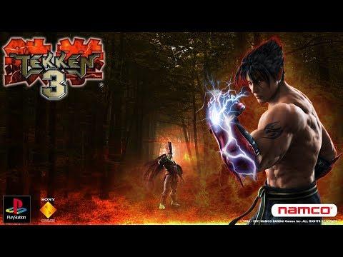 [Online Турнир] Tekken 3 plus Железные Кулаки!   Игра на (PS 1) Стрим RUS