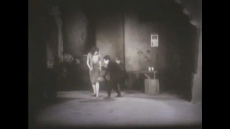 Apache Dance - THE RAT, 1925 [Ivor Novello]