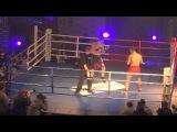 Wojciech Wierzbicki vs Denis Rayko