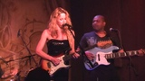 Ana Popovic live at FitzGeralds, Berwyn, IL, Wed October 28, full show part 1