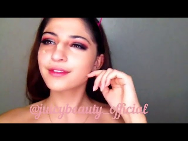 Идеи макияжа от Дианы №8