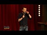 Stand Up: Руслан Белый - О мужественности, одежде и мужском стриптизе