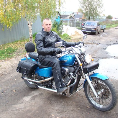 Сергей Хапиков, 1 марта 1975, Луховицы, id221243465