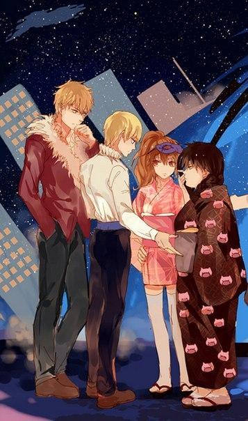 #ИИМС_anime@iimslasher