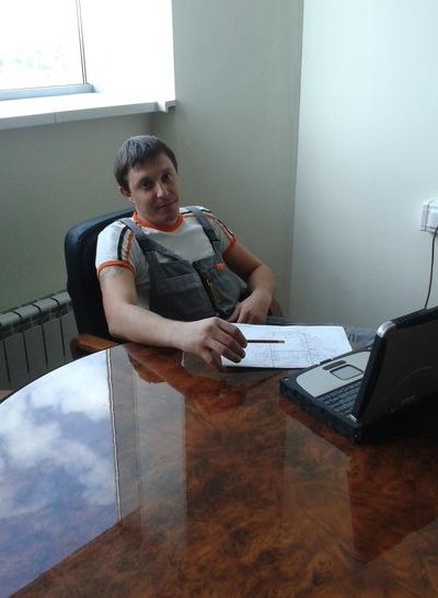 Артур Бурковский, 28 августа , Орел, id69900658