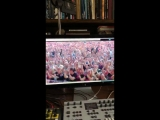 Gary Barlow Instagram 19-06-18